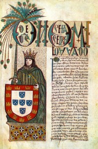 D Joao II Livro dos Copos